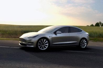 """首批Model 3预计本月交付,无""""隐藏彩蛋""""供期待"""