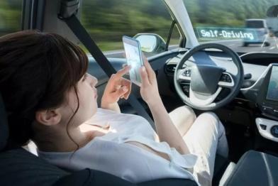 忘记 L2、L3、L5 吧,SAE 的自动驾驶分级可能已经过时了