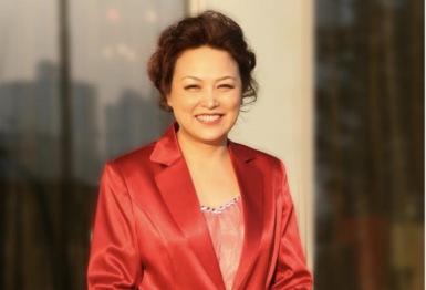 长城汽车总裁王凤英两会提案:涉及氢燃料汽车、中国品牌走出去等
