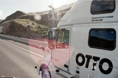 Uber收购无人卡车公司OTTO成空,后者创始团队全离职