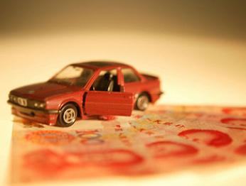 """""""钱荒""""殃及车市,车企和经销商抱团迎战"""