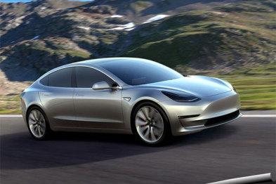 科技说 | 一辆Model 3,如何扯下了中国电动车发展的底裤?