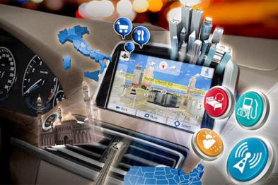 汽车厂商与美政府合作,打击针?#20113;?#36710;的网络攻击