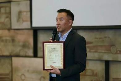 王赫男离开大众进口车,加盟林肯中国任公关副总裁