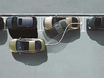 站在消费者角度,我们来看看自动泊车的逼格高低
