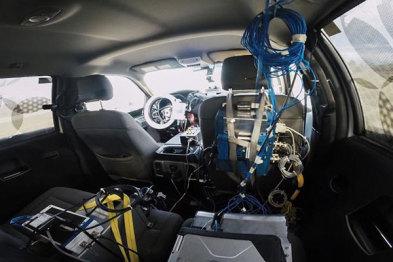 耐久性测试有新招:福特/ASI联合推出自动驾驶系统,授权其他车企可用