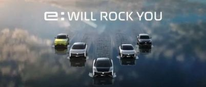 Honda 电动化「押宝」中国,试图全面反击?