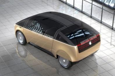 传苹果就自动驾驶系统接洽了不少豪车厂商