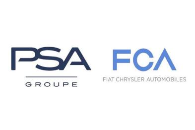 PSA和FCA官宣合并,共同应对新四化带来的挑战