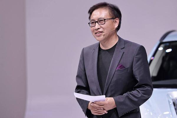 奇瑞汽车股份有限公司总经理陈安宁