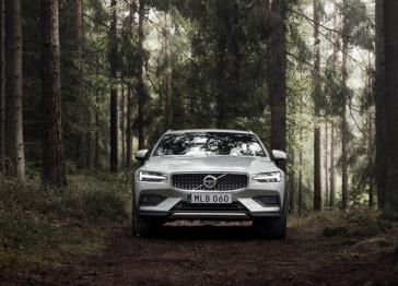 沃尔沃汽车CEO:计划在2021年底前进行IPO