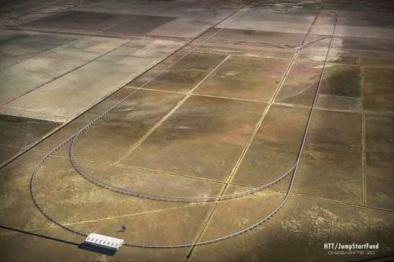 超级高铁公司HTT宣布获超1亿美元投资