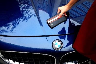 用宝马玩共享,豪车能否烧出共享汽车的未来?