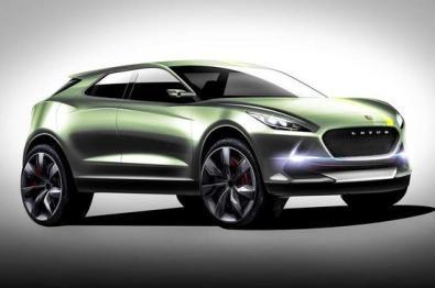 路特斯新跑车继续在英国生产,SUV工厂或移至他国