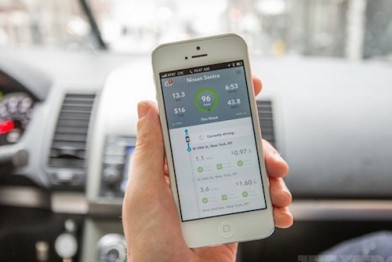Automatic:为你省燃料费、维修费的汽车App