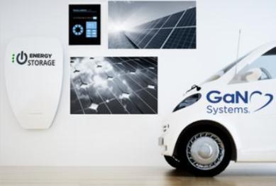 GaN系统获宝马i Ventures投资,氮化镓成电晶体新宠