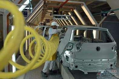 车云晨报 | 大众在美投资建电动汽车厂,戈恩被曝与荷兰实体签订巨额薪酬合同