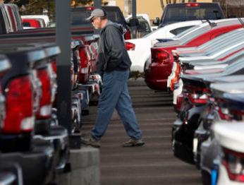 美国汽车网媒掺和网上卖车,学做亚马逊