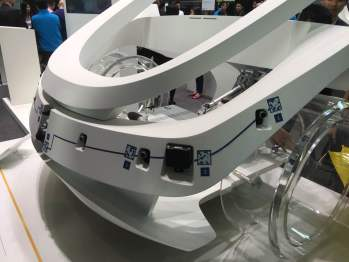 科技说 | 北京车展的自动驾驶,迈出了怎样的「一小步」?