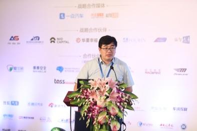 长城首爆自动驾驶平台细节,2020年底推出L4级量产车