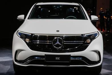 聪明的买车人丨上海车展回顾特辑5:新势力旧势力斗法