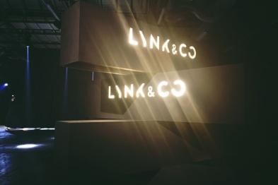 吉利高端品牌LYNK&CO全球发布