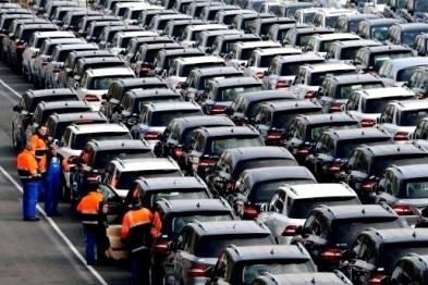 广汽冯兴亚:中国汽车市场持续增长潜力巨大