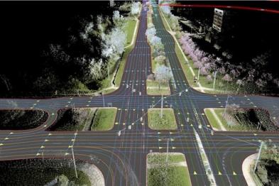 HERE着眼自动驾驶车辆,开设高清实时地图研发基地