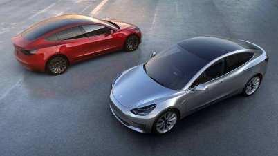 特斯拉再次降价,Model 3官方最高降4.1万