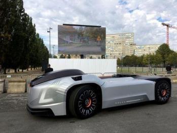沃尔沃与Veoneer合作 获准在瑞典公路进行自动驾驶测试
