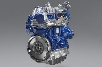 福特发布柴油发动机新系列以符合欧洲尾气规定