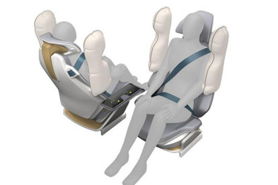 奧托立夫與安道拓合作研發未來汽車座椅