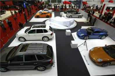 今年上海车展看什么?新能源和车联网带来颠覆性机会