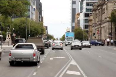 思科在澳测试智能交通技术,旨在缓解拥堵