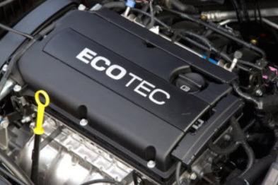 顺应主流,上海通用Ecotec全新动力解析