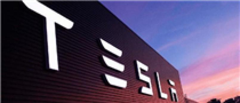特斯拉Model S和X在中国降价6%