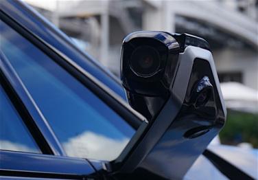 日本批准汽车使用摄像头代替外后视镜