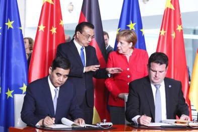 抢占中国扩大开放的先机,宝马将率先提高合资股比到75%