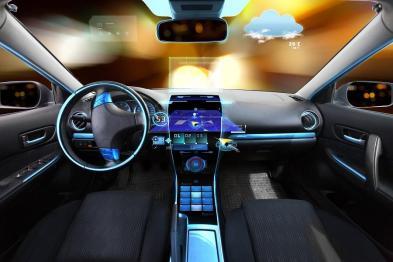 如何打造一款颠覆性的智能汽车?——2018(中)