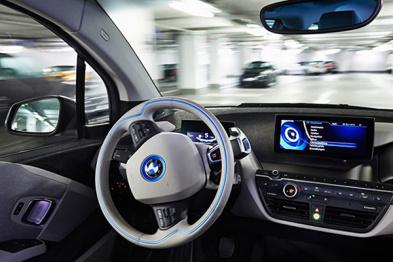 宝马将联手英特尔、Mobileye共同开发无人驾驶汽车