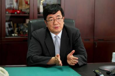 广汽集团人事再调整,吴松升任常务副总