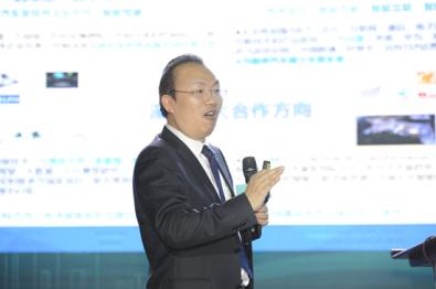 长安汽车北京研究院院长吴礼军:智能汽车的发展现状与思考