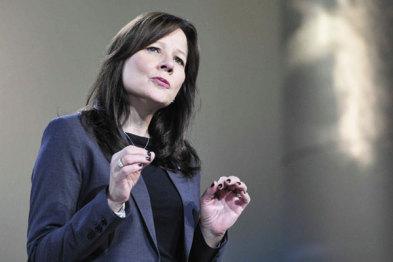 【世界观】通用CEO玛丽·巴拉:每一位商学院毕业生都该知道些什么?