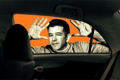 千余名Uber员工发联名信:要求前CEO卡兰尼克回归