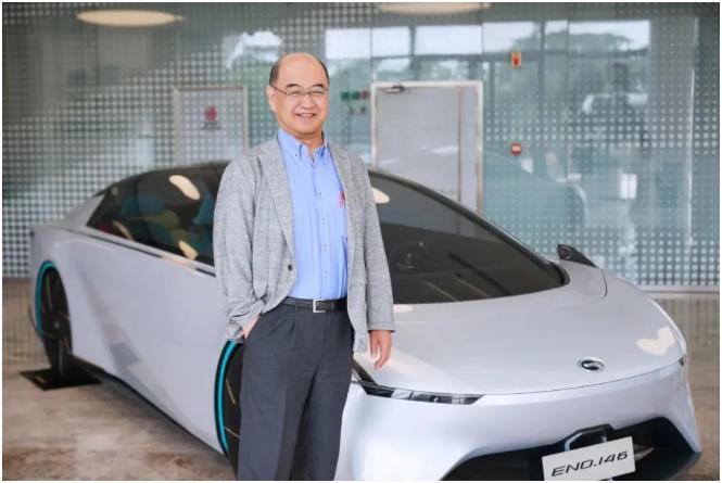 原丰田汽车CE加入广汽研究院,任首席技管总师