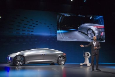纽约时报:汽车业正在蚕食汽车业