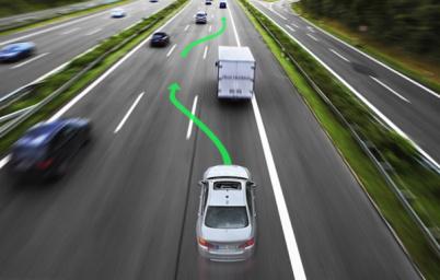 宝马已在中国完成8000公里高度自动驾驶路测