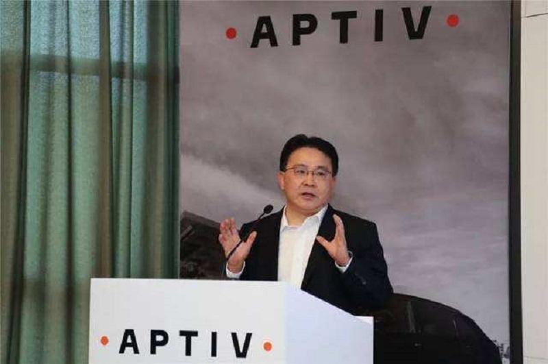 安波福杨晓明:几百家算法企业,算不出自动驾驶的商业化环境