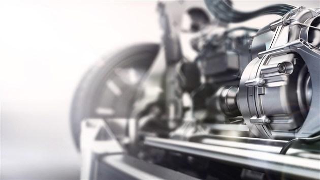 Atieva首款电动车预告图曝光,或年内发布