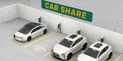 戴姆勒旗下共享汽车品牌car2go退出重庆